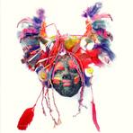 Rainbow Mask - Jüppala Kääpiö